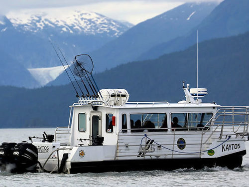 Juneau Alaska Alaska fishing Trip Reviews