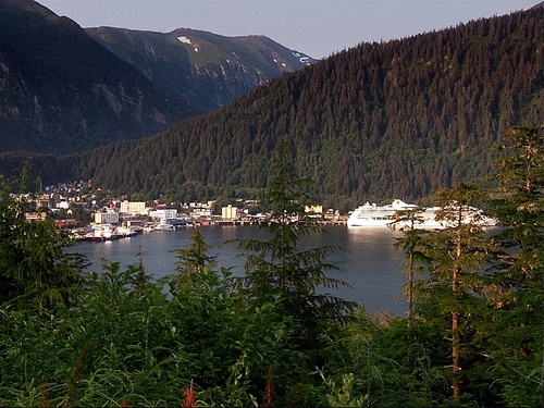 Juneau Alaska sport fishing Tickets Trip
