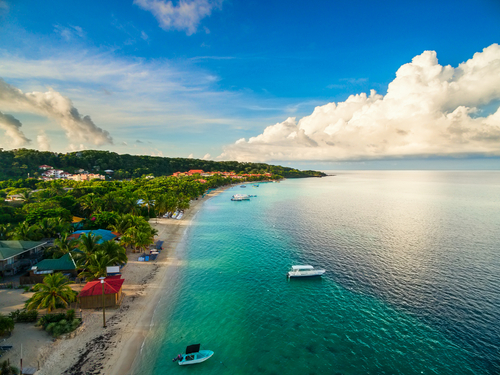 Roatan East End Tour