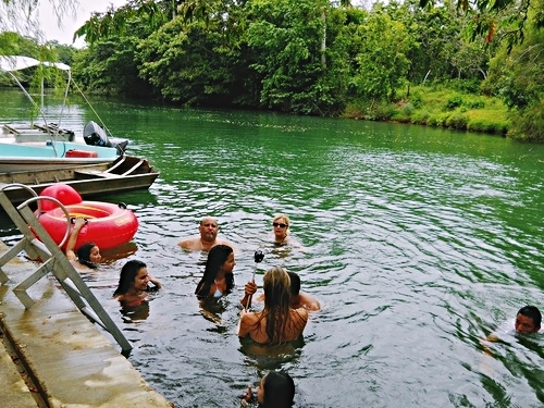Belize Jeep Excursion Booking