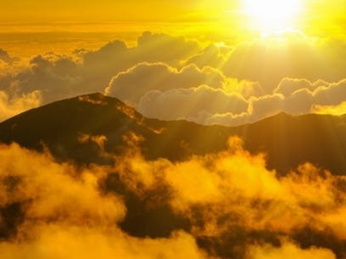 Maui Hawaii Haleakala sunrise Excursion Prices