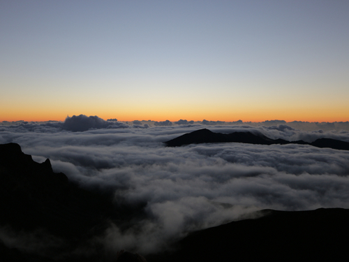 Maui Kahului Haleakala sunrise Tour Booking