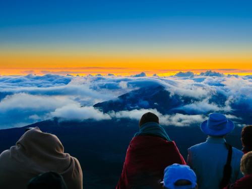 Maui Hawaii Haleakala crater Excursion Cost