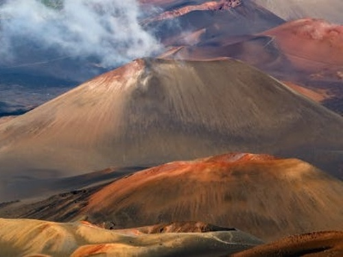Maui Kahului Haleakala sunrise Tour Prices