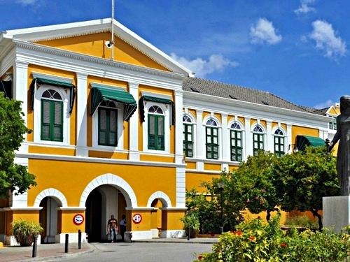 Curacao Willemstad island sightseeing Cruise Excursion Reviews