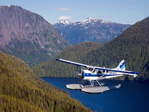Ketchikan lake landing Shore Excursion Prices