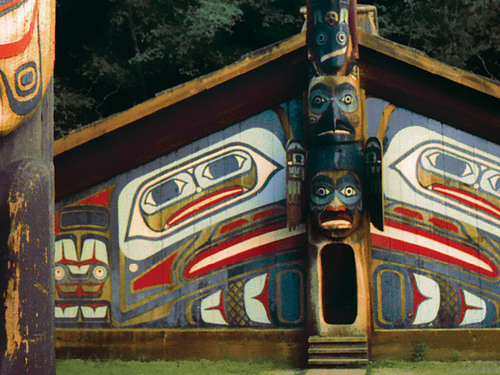 Ketchikan Alaska totem park Cruise Excursion Tickets