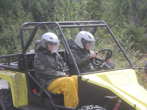 Ketchikan  Excursion Reservations