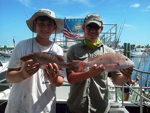Key West Bottom Fishing Adventure Excursion