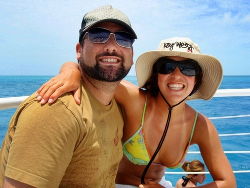Key West  Florida catamaran Cruise Excursion Tickets