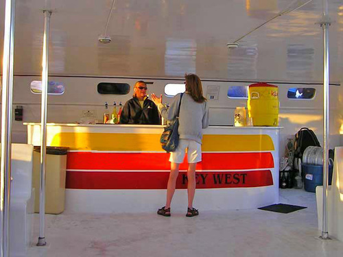 Key West  Cruise Excursion Booking