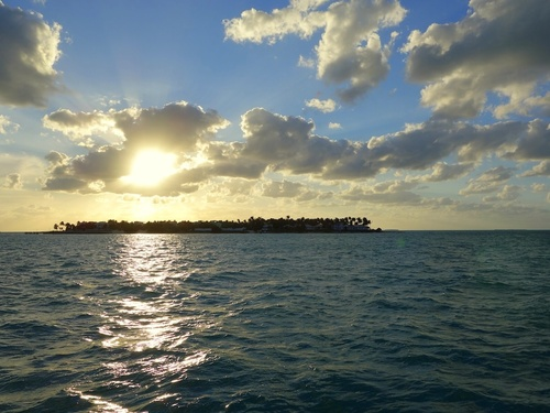 Key West Champagne  Shore Excursion Prices