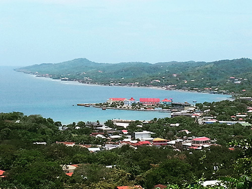 Roatan  Honduras West End Tour Reviews