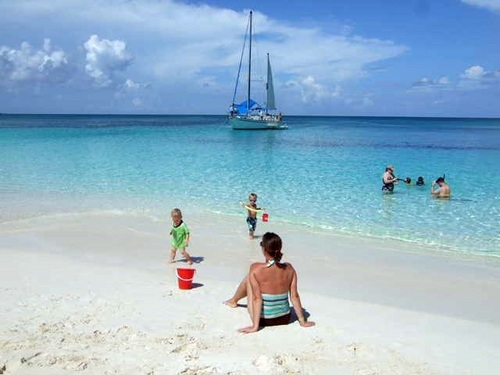 Nassau Bahamas sail snorkel and beach Cruise Excursion Reviews