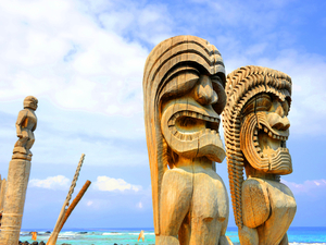Kona Big Island Historical Sightseeing Excursion