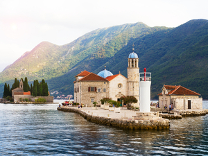 Kotor Private Perast and Old Town Walking Excursion
