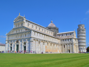 La Spezia Private Florence and Pisa Highlights Excursion