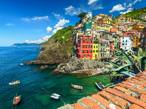 La Spezia Private Full Day to Cinque Terre Luxury Excursion