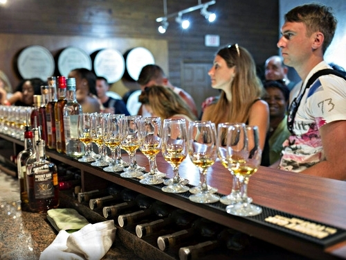 Barbados Bridgetown Rum tasting Tour Tickets