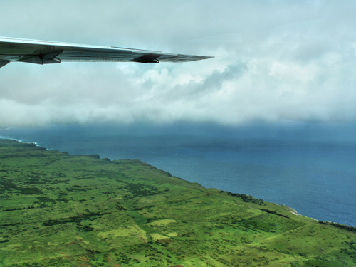Lahaina - Maui  Flightseeing Excursion Tickets