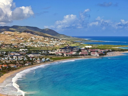 St. Kitts sugar plantation Cruise Excursion Prices