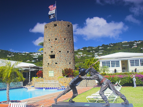 St Thomas Charlotte Amalie private group Trip Tickets