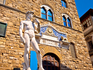 Livorno Affordable Shuttle to Florence Excursion