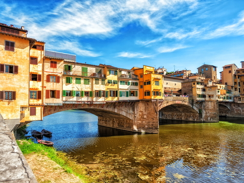 Livorno / Florence Italy Field of Miracles Cruise Excursion Prices