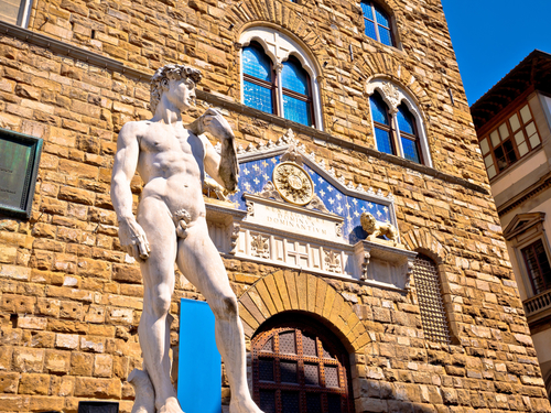 Livorno / Florence Italy Uffizi Gallery Trip Reviews