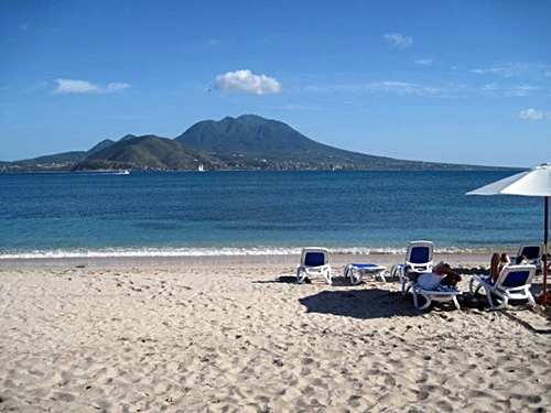 St. Kitts Basseterre beach Tour Reviews