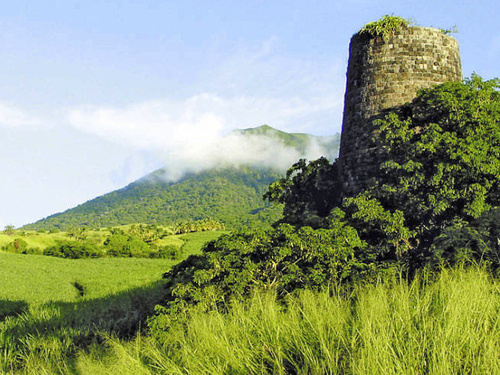 St. Kitts and Nevis 4X4 Vehicle Excursion Reviews
