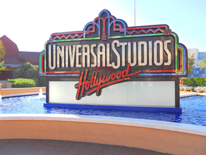 Los Angeles Universal Studios and Celebrity Homes Excursion