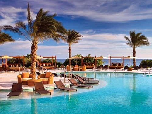 Curacao Willemstad Santa Barbara Beach Resort Shore Excursion Reservations
