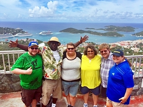 St. Thomas private guided Cruise Excursion Cost