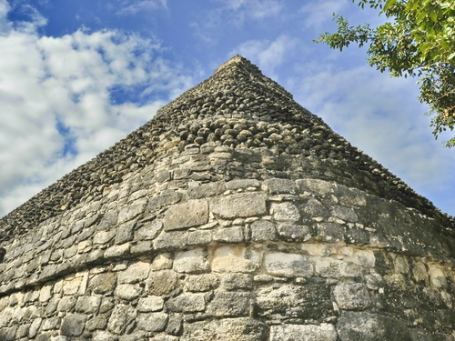 Mahahual Chacchoben Mayan Ruins Excursion Prices