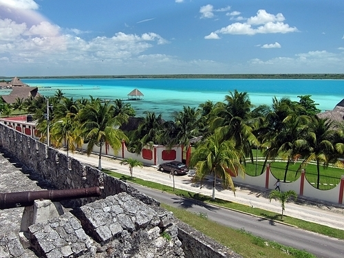Mahahual Chacchoben Mayan Ruins Shore Excursion Reservations
