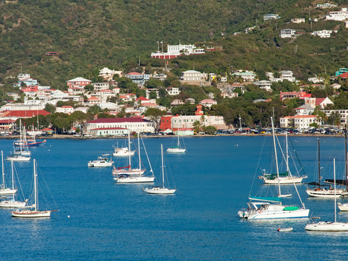St Thomas island sightseeing Tour Cost