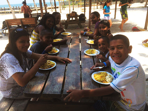 Roatan Childrens Home Shore Excursion Tickets