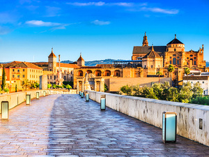 Malaga Full Day to Cordoba Excursion