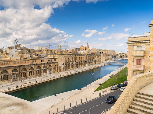 Valletta Cospicua Sightseeing Shore Excursion Booking