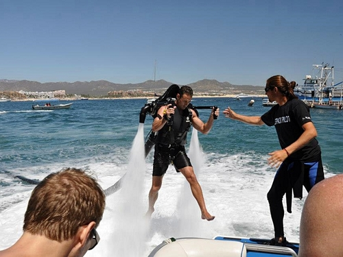 Cabo San Lucas  Mexico JetPack Prices