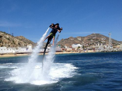 Cabo San Lucas JetPack Cruise Excursion