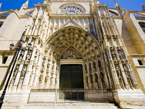 cadiz Seville Spain seville sightseeing Cruise Excursion Cost