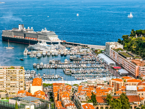 Monaco Nice Excursion Prices