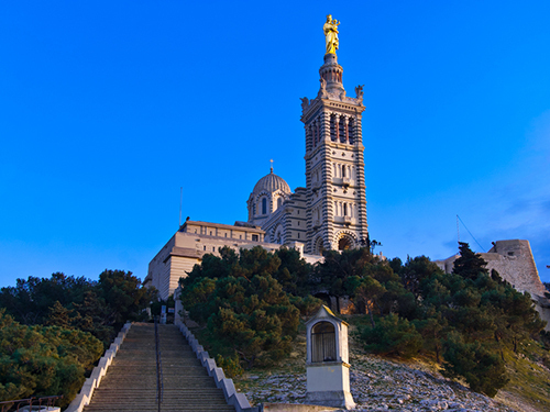 Marseilles France Architecture Walking Excursion Prices