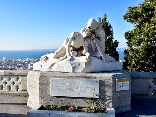 Marseilles France Porte D'aix Sightseeing Trip Prices