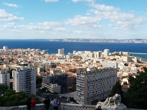 Marseilles Palais Pharo Napoleon Shore Excursion Cost