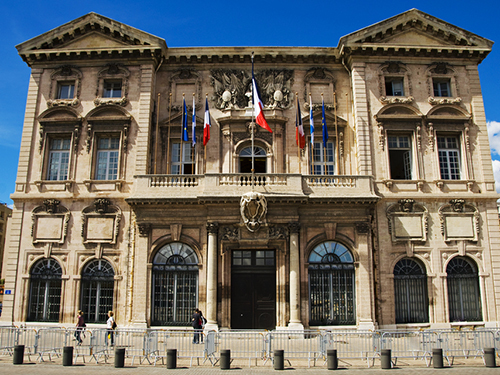 Marseilles Porte D'aix Walking Excursion Tickets