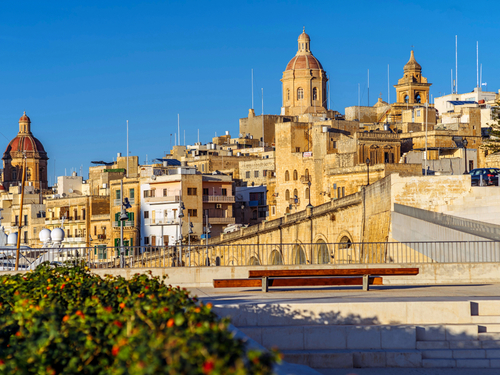 Valletta Cospicua Sightseeing Trip Prices