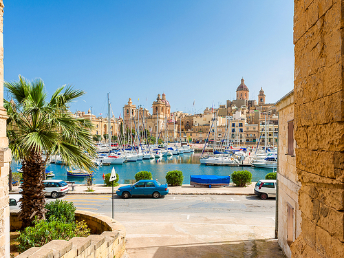 Valletta Grand Harbour Sightseeing Trip Booking